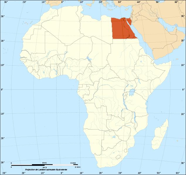 Africa_egypt